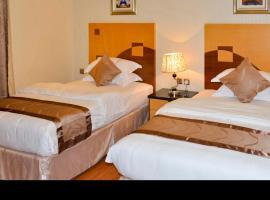 Hotel near Cidde