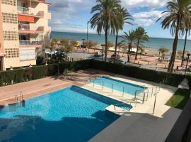 Hotel foto: Girolamar 2A