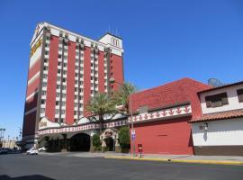 A picture of the hotel: El Cortez Hotel & Casino
