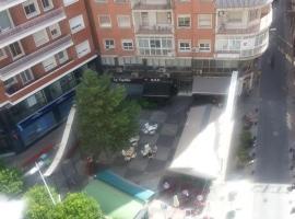 Hotel near Мурсия