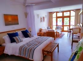 Hotel photo: Diani Beach Road