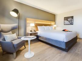 Ξενοδοχείο φωτογραφία: Radisson Hotel Seattle Airport