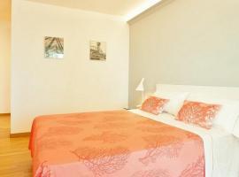 Hotel foto: Lujoso piso en Carrer de Balmes, Barcelona