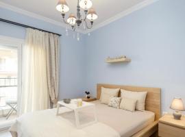 Hotel near Салоники