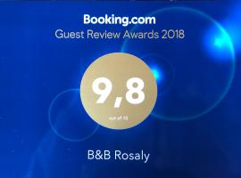 Foto di Hotel: B&B Rosaly