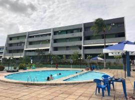 Hotel kuvat: CASABLANCA VILLAGE - CONDOMINIO FRENTE PRAIA PIATÃ