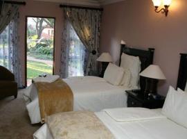 Hotel photo: Vintique Village