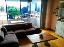 Hotel photo: Apartamento Cortijo Reforma