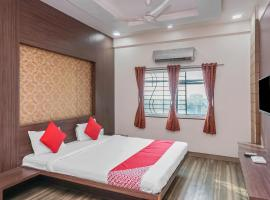 Hotel photo: OYO 24562 Vikrant Palace