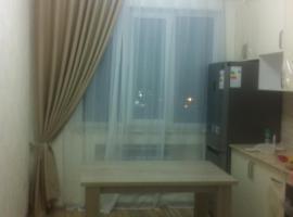 Hotel near דושנבה