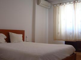 Hotel photo: Pensão Aliança