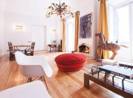 Hotel Photo: PYR Select Palacio Real II
