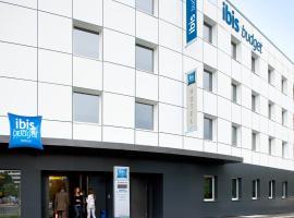 صور الفندق: ibis budget Genève Petit-Lancy