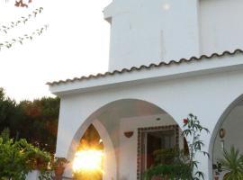 Hình ảnh khách sạn: Villa del sole