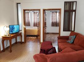 "Hotel photo: Villas Jabel Tinamit ""Two Bedroom House"""