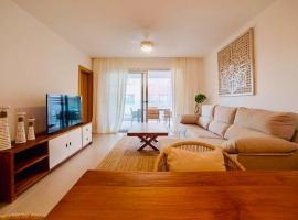 Hotel photo: Beach Garden G1 Luxury Condo