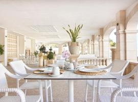 Hotel Photo: ApartaHotel Can Guillem