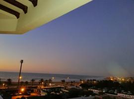 Hotel photo: Residence alhambra
