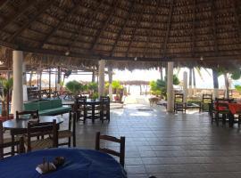 Foto di Hotel: Hotel Paraiso Casa Blanca