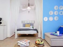 Hotel photo: Zandi Apartments