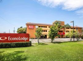 Hotel photo: Econo Lodge Pico Rivera