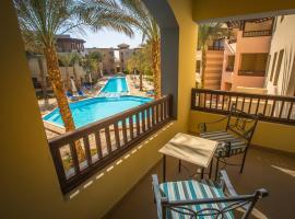 Hotel photo: PortGhalib Marina Residence