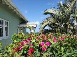 Hotel photo: Baydreams Studio in Cap Estate