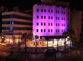 Hotel photo: Shami Plaza Hotel