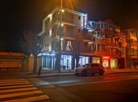 Foto di Hotel: Hotel Novel City