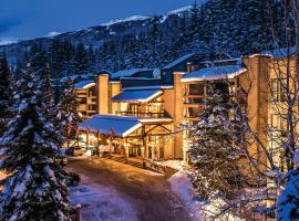 Hotel photo: Tantalus Resort Lodge
