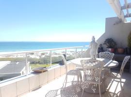 Hotel photo: Dolphin Beach (cosystay)