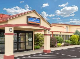 Hotel photo: Howard Johnson by Wyndham Saugerties