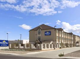 Hotel Photo: Microtel Inn & Suites by Wyndham Odessa TX
