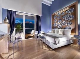 Hotel photo: Hotel Bouganville