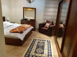 Hotel Photo: ROYAL SUITE FULLY FURNISHED SRVSD APRTMNT 4TH CRCL