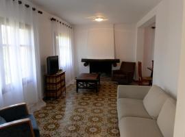 Hotel photo: Уютный дом в Эльдорадо (Камбрилс)