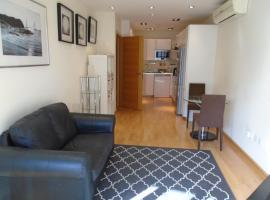 Hình ảnh khách sạn: Ocean Village 2 bedroom apartment
