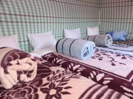 Hotel photo: Desert Rolar camp