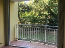 Hotel foto: Sandy Feet at Villas del Mar Resort