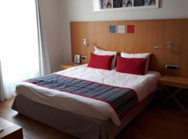 Hotel photo: rue jugurtha