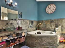Hotel Foto: LUXURY 3,250SQFT TOWNHOUSE-15MINS TO TIMES SQUARE