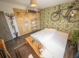 Hotel Photo: Wohnen auf Zeit, Meller Straße