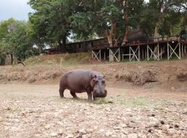Hotel photo: Shobi Nature Reserve