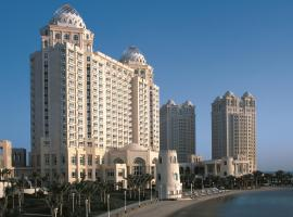 Hotel photo: Four Seasons Hotel Doha