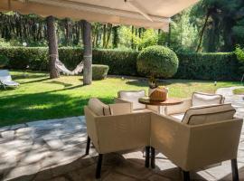 Hotel photo: Villa Agnes