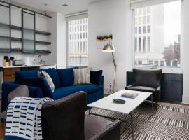 Zdjęcie hotelu: Nashville's Premier Downtown Accommodations
