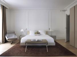 รูปภาพของโรงแรม: Apartment Kleber