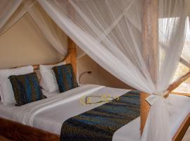 Hotel photo: Burudika Serengeti Tented Lodge
