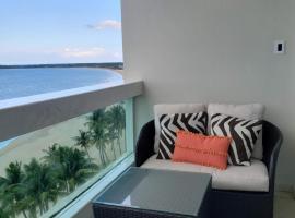 Hotel photo: Isla Verde High Tech 3 bedroom/2 bathroom