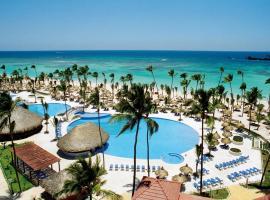 Hotel photo: Grand Bahia Principe Bavaro